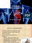 System Cardiovaskuler