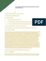 Laporan Praktikum Dasar Kimia Analitik