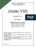 WL19 Suite 7