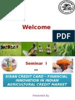Kisan Credit Card KCC S 6974571
