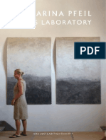 Katharina Pfeil, God´s Laboratory
