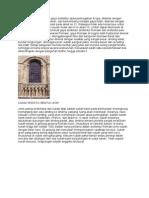 Arsitektur Romantik Adalah Gaya Arsitektur Abad Pertengahan Eropa