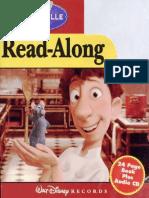 Walt Disney 39 s Story of Ratatouille