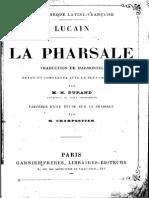 Marmontel Durand La Pharsale