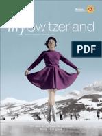 Vacaciones Suiza