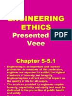 Engineering Ethics by Vee