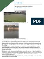 Birds Back at Hauz-e-Shamsi After ASI Cleans Up Reservoir - The Hindu