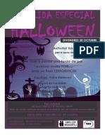 acollida hallowen 15