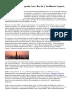 Procesiones Del Sagrado Corazón De J. En Huelva Capital.