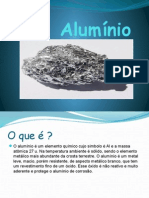 Alumínio.pptx