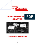 DriveWire Adapter Owners Manual