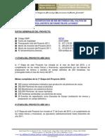 Tecnificacion500has Cacao Padre Felipe Luyando