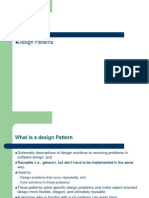 Chapter 4 Design Patterns