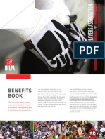 NFLPA Benefits Book