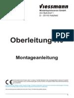 Viessmann - Oberleitung HO