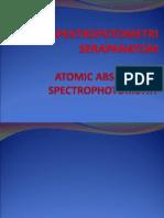 Spektrofotometri Serapan Atom-kuliah Uby