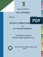 Nct of Delhi