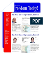 RGV Freedom Today Vol 1 Issue 2