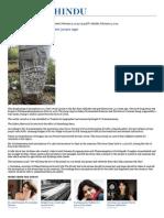 Jallikattu Was Prevalent 400 Years Ago - The Hindu