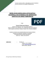 MODELACION HIDROLOGICA ESTOCASTICA por  García Gutiérrez, Francisco Pablo (2).pdf