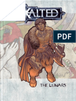 The Lunars (1ed) Selectable