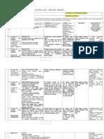 Ok7º Nb7 03 Planificacion Mensual Séptimo Básico Lenguaje y Comunicación Mes de Marzo 2015