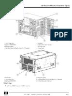 HP Proliant ML530 G2