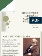Karl Marx - Capitalul