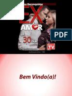 Reconquistar Ex Amor 30 Dias