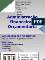 Adm Financeira