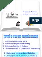 Pesquisa Mercado Publishing