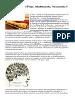 Diferencia Entre Sicólogo, Psicoterapeuta, Psicoanalista Y Siquiatra