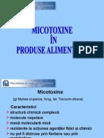 MICOTOXINE.ppt
