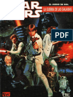 Star Wars - D6 - Reglas - El Juego de Rol de La Guerra de Las Galaxias
