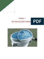 TAREA 1psicologia forense