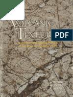 Volcanic Texture Part-1