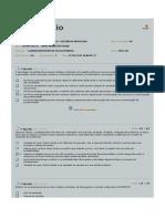 AV Gestao de Processos EAD 2015.1