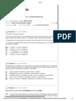AV 2014 Gestão de Processos