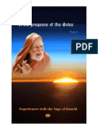 In the Presence of Divine - Vol 2 - Chapter 4 - Sreedhar Transformed By Deivathin Kural
