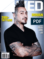 Freshly Inked - Issue 05, 2012