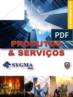 Catálogo Sygma Sms Set2015-II