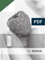 Bosch Freezer 90005490061