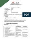 Syllabus 100110424 Metodologia de Investigacion