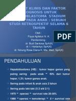 jurnal gastroenterologi