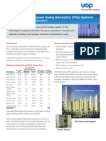 Uop Polybed Psa Overview Brochure