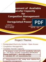 ATC - BE Level - Power Systems PPT