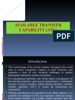 ATC - Detailed PPT - Power Systems