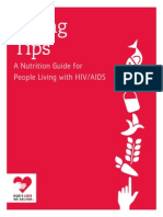 Nutrition HIV