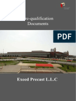 exeed precast-Prequalification.pdf