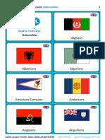 SupEFL Flashcards Nationalities English